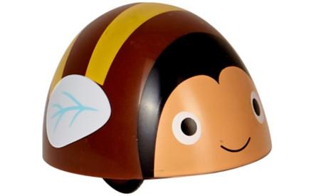 Dětská natahovací včelka na kolečkách Spiegelburg 584dfca9b6