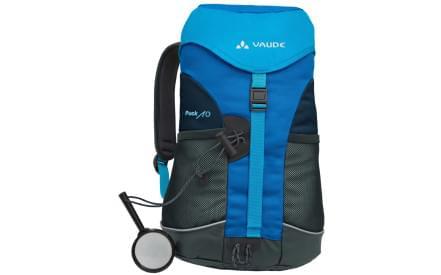 13b9c07754f Dětský batoh Vaude Puck 10 - marine blue