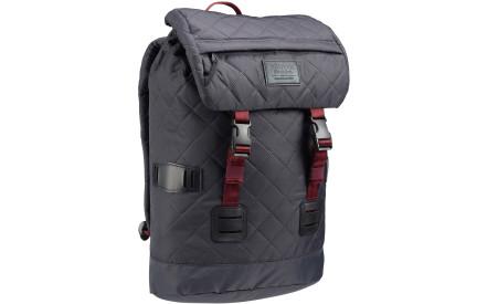 115b81fd4d8 Městský batoh Burton Tinder Pack Faded Qultd Flt Satn