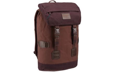 cf73e35e9eb Městský batoh Burton Tinder Pack Cocoa Brown Wxd Cnvs