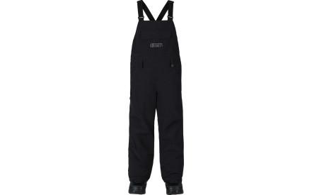 20244e8a716 Dětské zimní kalhoty Burton Youth Skylar Bib Pant True Black