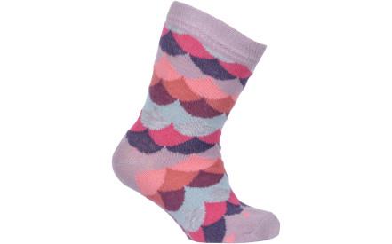 bf47a307bde Dětské ponožky Melton All Size Wavy Stripes - Quail