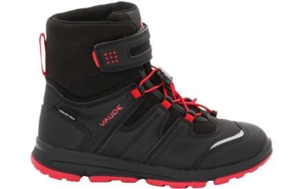 Dětská zimní obuv Vaude Rascal CPX II – black 794ea1ab38