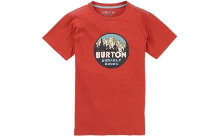 2a7f1cec823 Dětské tričko Burton Boys Taproot SS-tandori