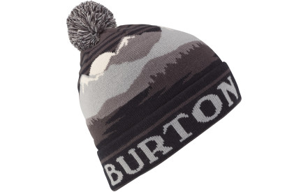 Dětská zimní čepice Burton Youth Echo Lake Beanie Night 14ff705892