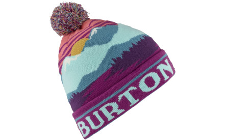 Dětská zimní čepice Burton Youth Echo Lake Beanie Dawn 1539413aeb