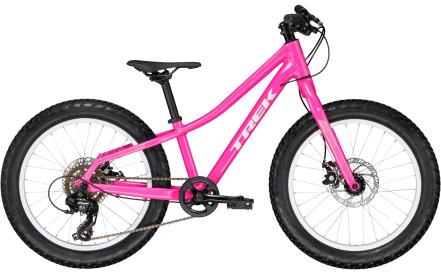18cc933f29 Dětské kolo Trek Roscoe 20 - Flamingo Pink