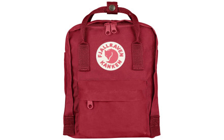 Batoh Fjällräven Kanken Mini - deep red 2110637cbb