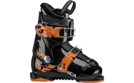 Dětské lyžařské boty Tecnica JT 2 - black 82b1b7e523