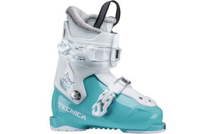 Dětské lyžařské boty Tecnica JT 2 Pearl - light blue 0e47ec9f4b