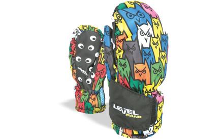 c22fbed6c90 Dětské palčáky Level Animal - PK Rainbow