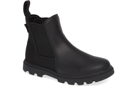 b33b7e366aa Dětské boty Native Kensington Treklite Junior-jiffy black