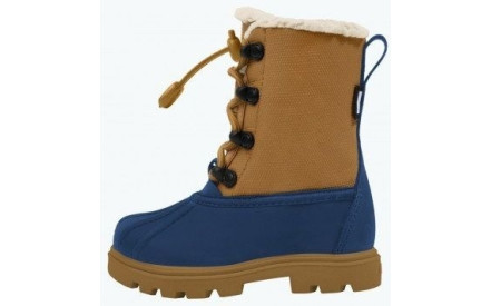 Dětské boty Native Jimmy 3.0. Treklite Child-regatta blue quicksand  brown gum 5e667b938d