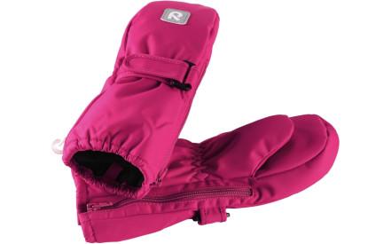 cd4488ca96f Dětské palčáky Reima Tassu - cranberry pink