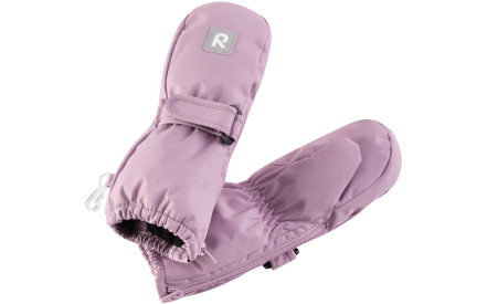 fdc2fbfd71c Dětské palčáky Reima Tassu - heather pink
