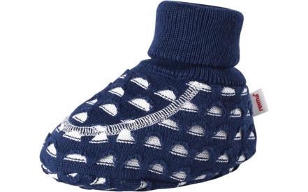 Dětské capáčky Reima Tintti - Navy blue 0ee761817d