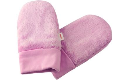 ee9031ae7ca Dětské palčáky Reima Beantu - light pink