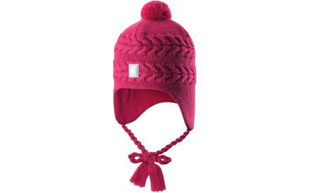Chlapecké a Dívčí dětské zimní čepice - Skibi Kids b292085497
