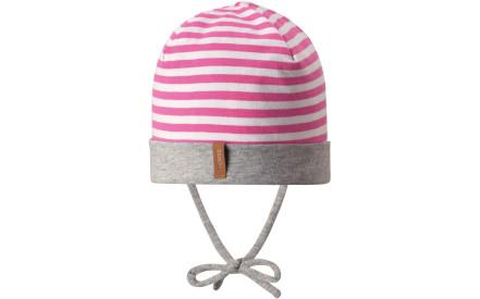 326f01e1abe Dětská čepice Reima Huvi - candy pink