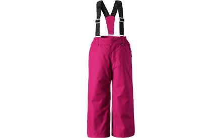 5de9a49b970a Dětské zimní kalhoty Reima Procyon - cranberry pink