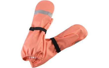 14848f732dd Dětské palčáky do deště Reima Kura - coral pink