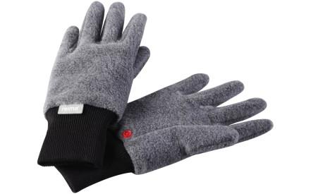 7e284295671 Dětské rukavice Reima Osk - melange grey