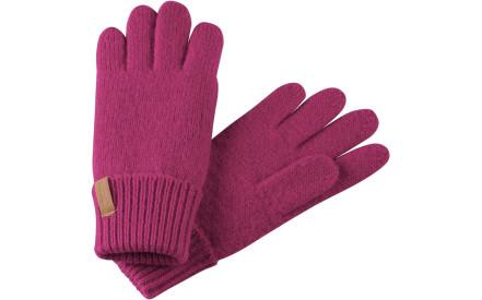 f73fcf1bff5 Dětské rukavice Reima Supi - cranberry pink