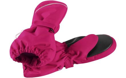 1ec071d8acf Dětské palčáky Reima Tomino - cranberry pink