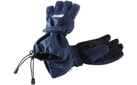 f2d3c08729c Dětské rukavice Reima Kiito - navy