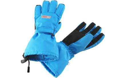 66e432a722b Dětské rukavice Reima Kiito - turquoise