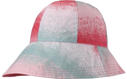 Dětský oboustranný UV klobouček Reima Viiri - Bright red 0f6066a9c9