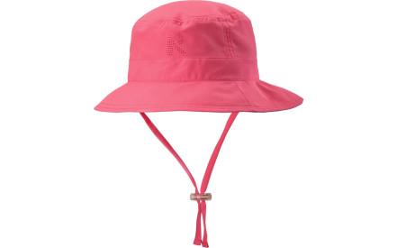 Dětský UV klobouček proti slunci Reima Tropical - Pink rose 095c75dbc6