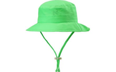 Dětský UV klobouček proti slunci Reima Tropical - Summer green 2c3f49e37c