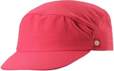 Dětská UV kšiltovka Reima Virta - raspberry red 9682615269