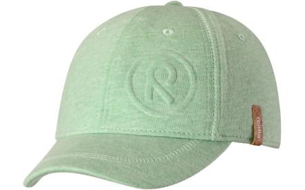 53e8b5c1f75 Dětská kšiltovka Reima Lykke - Pastel green