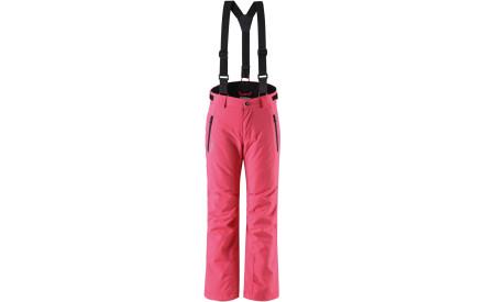 8d3ba8a61dc3 Dětské zimní kalhoty Reima Voyage - strawberry red