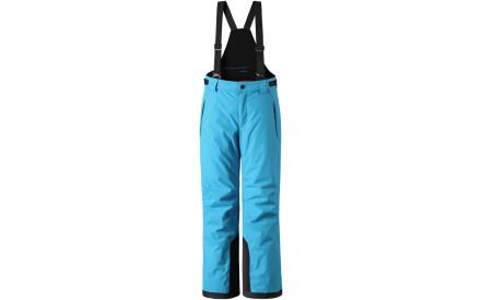 Dětské zimní kalhoty Reima Wingon - turquoise 82c6e4932a