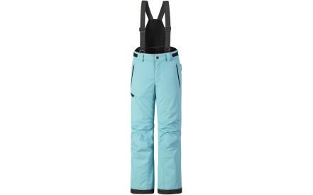 6c1bf83e3191 Dětské zimní kalhoty Reima Terrie - turquoise