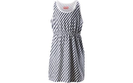dětské šaty Reima Sointu - White cfc8671acd