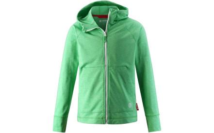 4976e01292dc Dětská UV mikina Reima Reimu - brave green