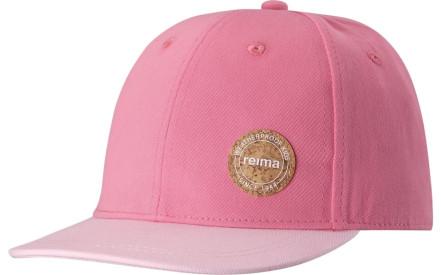 Dětská kšiltovka Reima Touko - Pink rose 9432f9fe78