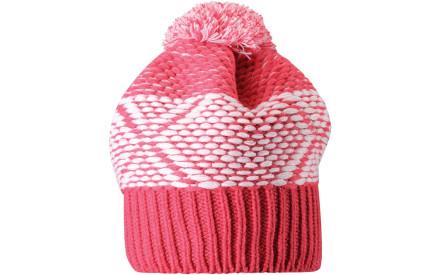 Chlapecké a Dívčí dětské zimní čepice Reima - Skibi Kids 436a47ff6b