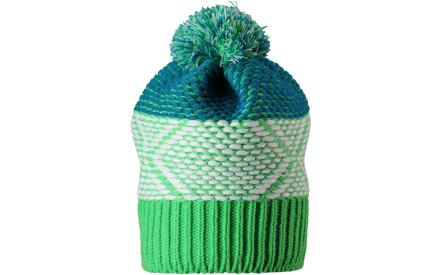 Dětská čepice Reima Mikku - fresh green f6b0838160
