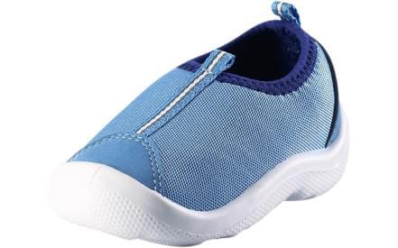 Dětské boty do vody Reima Sloop - sky blue 4aa8db2d35