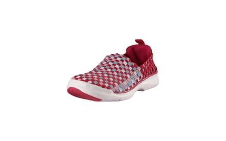 Dětské boty Reima Fresh Stretch - raspberry red bb25062a8e