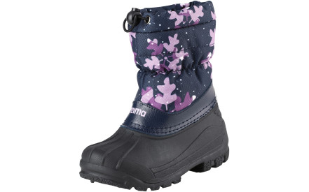 Dětské zimní boty Reima Nefar - navy d14bfe32c9