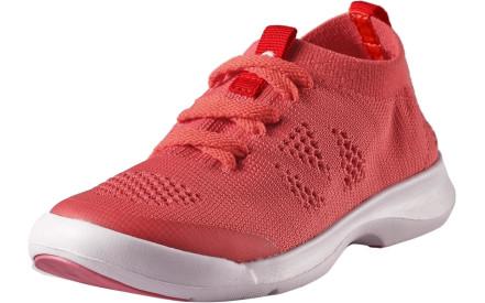 Dětské boty Reima Fresh Slipon - Bright red a269edd8fa