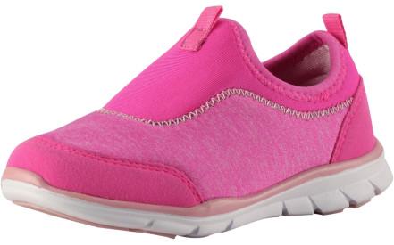 Dětské boty Reima Spinner - candy pink f87cc49f15
