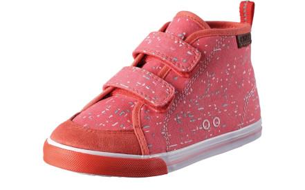 Dětské boty Reima Huvitus - Bright red 309a8b2f46