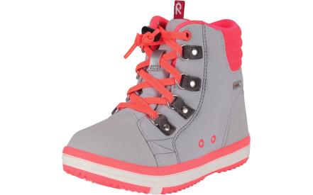 Dětské membránové boty Reima Wetter Wash - stone beige eb89b45c10